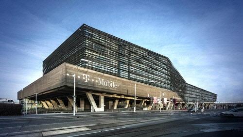 KTB證, 오스트리에 비엔나 오피스 빌딩 3900억원에 인수